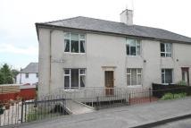Ground Flat to rent in Cassillis Terrace...