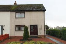2 bed End of Terrace home in Seath Drive, Dalrymple...