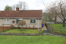Newton Street Semi-Detached Bungalow to rent