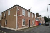 Flat in Cornmill Street, Catrine...