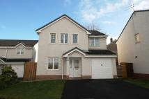 Detached house to rent in Station Brae Gardens...