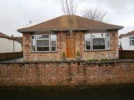 2 bed Detached Bungalow to rent in Forehill Road, Ayr...
