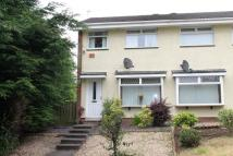semi detached property to rent in Dean Road, Kilmarnock...