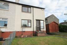 semi detached property in Lochnagar Road...