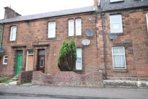 Ground Flat to rent in Loudoun Road, Newmilns...