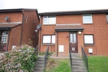 Flat to rent in MAINHOLM ROAD, Ayr...