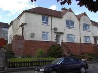 2 bed Flat to rent in Glebe Crescent, Maybole...