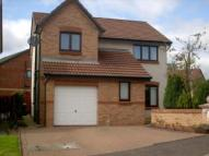 Detached house to rent in Dalgarven Mews...