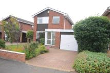 3 bed Detached property to rent in Carcluie Crescent...