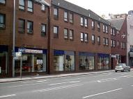 1 bed Flat to rent in Main Street, Ayr, KA8 8BU