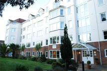 1 bed Retirement Property in 10 Poole Road...