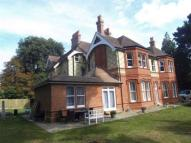 Ground Flat to rent in 42 West Cliff Road...