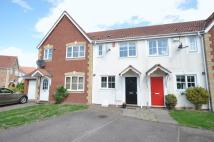 Terraced property for sale in SOVEREIGN DRIVE, BRANSTON