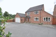 4 bed Detached property in UTTOXETER ROAD, HILTON