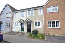2 bed Terraced house in PRIMROSE DRIVE, BRANSTON...