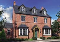 5 bedroom Detached house for sale in Off Burton Road, Tutbury