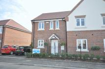 3 bedroom semi detached house in NEW HOME FROM RADLEIGH...