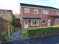 Broad Walk semi detached house to rent