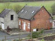 Barn in Fenny Bentley, Ashbourne
