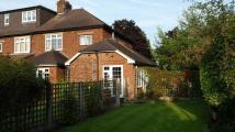 3 bedroom semi detached property in Baswich Lane, Stafford