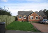 2 bedroom Semi-Detached Bungalow in Woodseat Grove, Rocester...