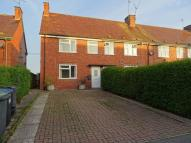 3 bedroom semi detached property to rent in Northcliffe Road...