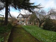 Dalley Farm Detached house to rent