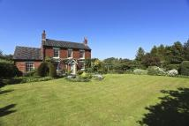 Farm House for sale in Toothill Road, Uttoxeter...