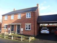 3 bed semi detached property for sale in Brookside Meadows...