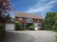 4 bed Detached property for sale in North Avenue, Ashbourne...