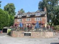 property for sale in The Abbey Inn, Abbey Green Road, Leek, ST13