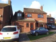 Detached house for sale in 7 Stanton Road...