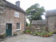 Character Property for sale in Bradnop, ST13