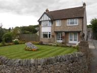 4 bed Detached home for sale in Lea House New Road...