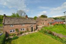 Farm House for sale in Buxton Brow Farm...