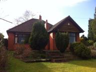 2 bed Detached Bungalow in Everest Road, Kidsgrove...