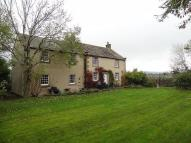 Wardlow Farm House for sale