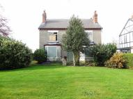 4 bed Detached house for sale in The Common...