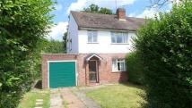 4 bed semi detached home in Cabrera Avenue...