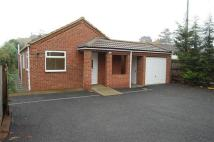 Bungalow for sale in Coach Road, Ottershaw