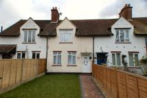 3 bed Terraced home in Sandhills Lane...