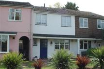 3 bed Terraced house in Yew Trees, Thorpe