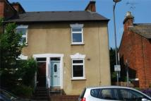 End of Terrace property for sale in Radcliffe Road, HITCHIN...