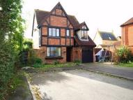 4 bed Detached property for sale in Applecroft, LOWER STONDON