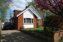 4 bed Detached house in 45 Benslow Rise, HITCHIN...