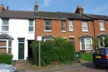 2 bedroom Terraced property in Dacre Road, Hitchin...