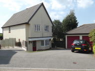 4 bed Detached house in 2 Warren View, Bideford...