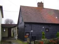 1 bedroom Barn Conversion to rent in Weald Hall Lane...