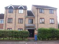 1 bed Flat to rent in Markwell Wood...