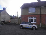 Cottage to rent in Sergeants Green Lane...